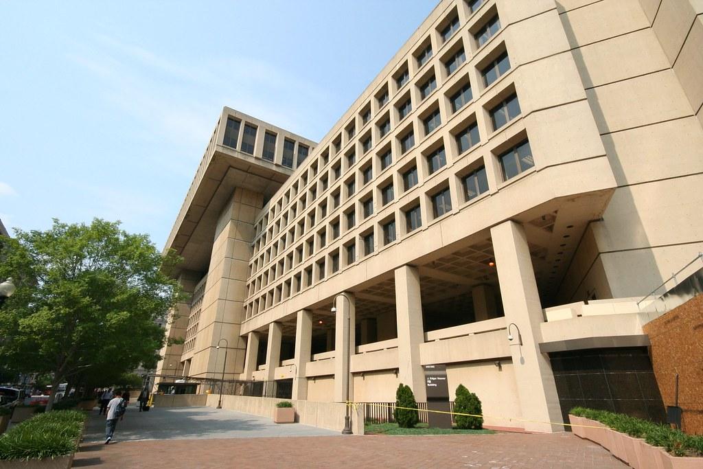 FBI Building IMG_3725
