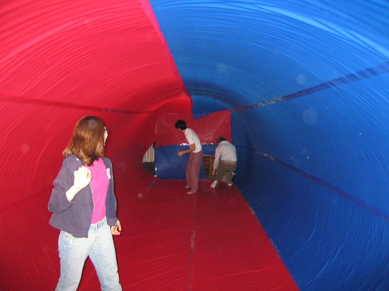 Inflatable Dome014