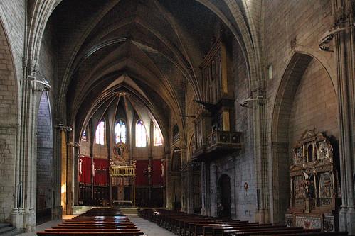 Catedral de Solsona | by Monestirs Puntcat