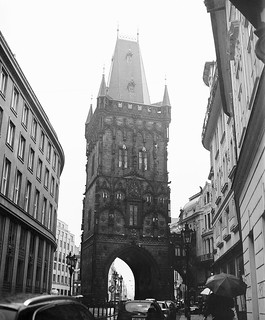 Prague 06-2010 | by FotoChaotin