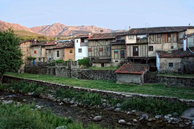 Hervas -Caceres (Dedicada a Rufino Duran)