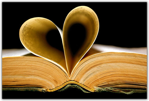 I Love to Read | by Carlos Porto