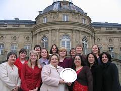 EAC Annual Meeting, 2006