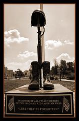 Milford Memorial | by r0b0r0b