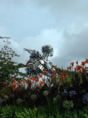 Metal Sculpture (05/09/2005)