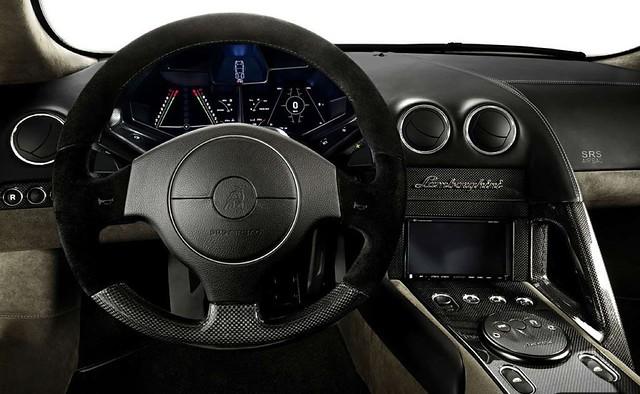 Lamborghini Reventon Dash Egon Flickr
