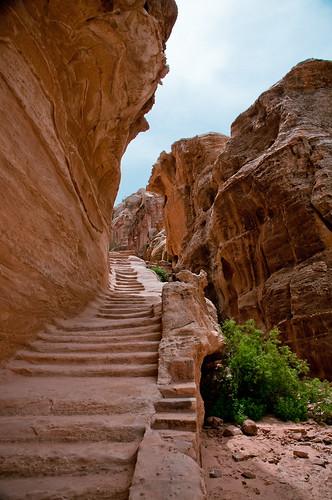 Petra | by Satoshi Onoda