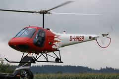 D-HHSB Enstrom