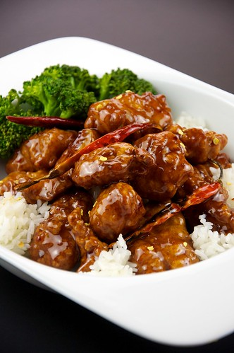 General Tso's Chicken | by TheCulinaryGeek