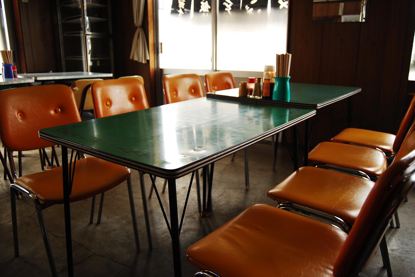 甘太郎食堂