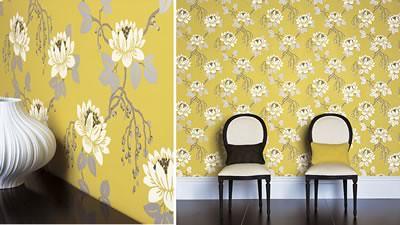 Romo Fabrics + Wallpaper (UK)