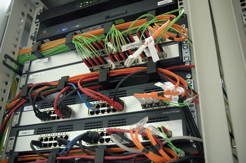 Datacenter | by Enter s.r.l.