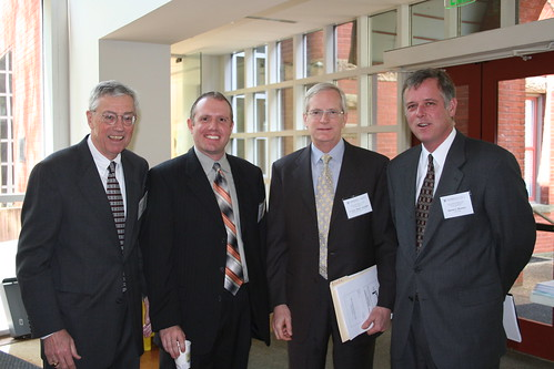 2007 FMRC Conference