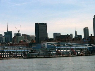 Chelsea Piers Sports and Entertainment Complex | by Marjorie Lipan