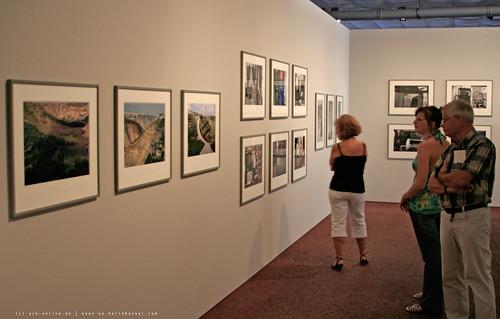 documenta 12 | Ahlam Shibli / Arab al-Sbaih | 2007 | Aue-Pavillon | by A-C-K
