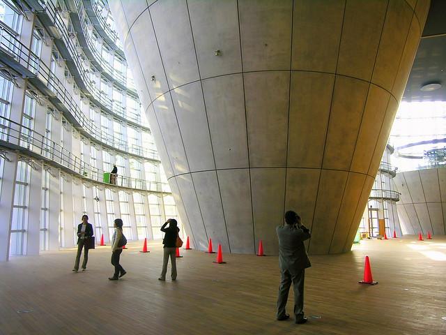 Tokyo National Art Gallery