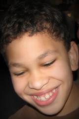 J's big grin | by MNicoleM
