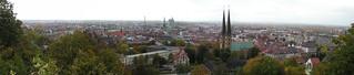 Bielefeld-Panorama | by shardik