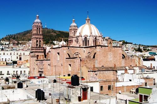 Zacatecas 115