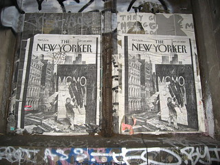 Momo: New Yorker | by 917press