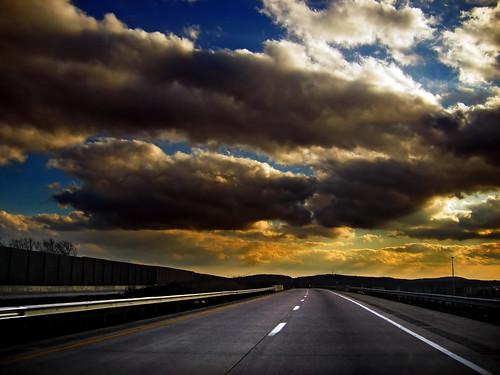 Empty Road | by Nicholas_T