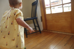 smock and pants | by SouleMama