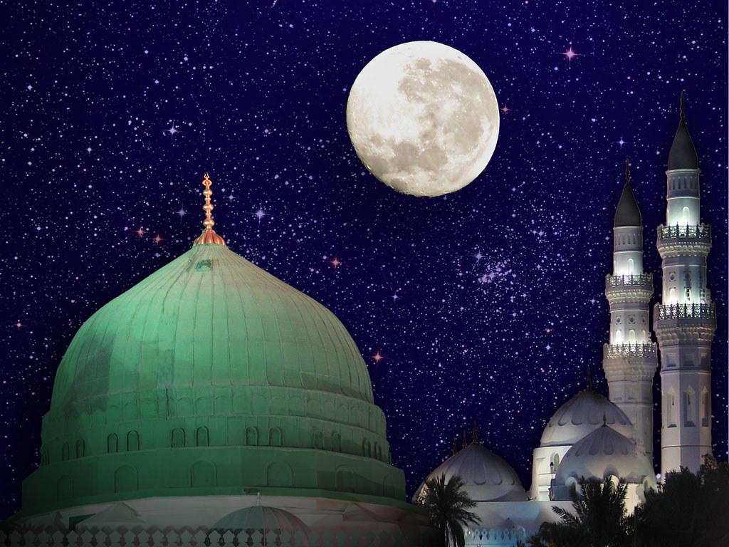 Знаменательные исламские даты в месяце Шавваль - СПИСОК