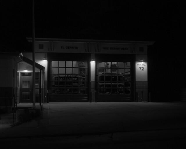 El Cerrito Fire Station No. 72