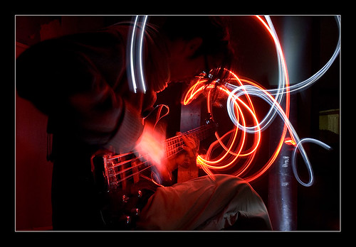Light Painting | by valko