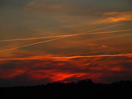 sunset wintersunset bartowcounty favorited adairsvillega wisforwinterandwaningandwednesday