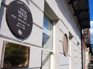 La casa de Oscar Wilde | by Iker Merodio | Photography