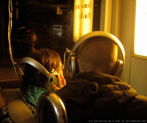 documenta 12 - Kirill PREOBRAZHENSKIY / Inner Voice Radio   2007   by A-C-K