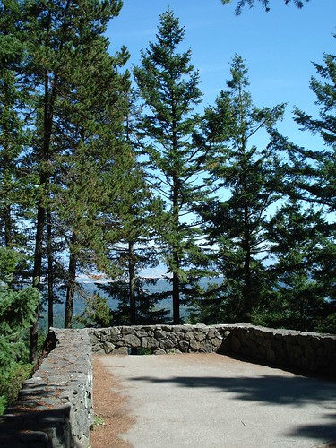 Mount Erie viewpoint | by clpo13