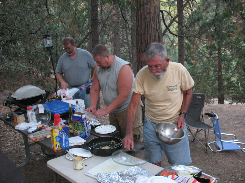 20070908 GOPS Idyllwild Camping Trip (150) | Ed | Flickr