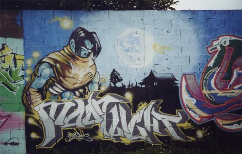 Six & Zedo 'moonlight'