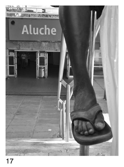 2º Premio 2º Fotomaratón de Aluche 2010