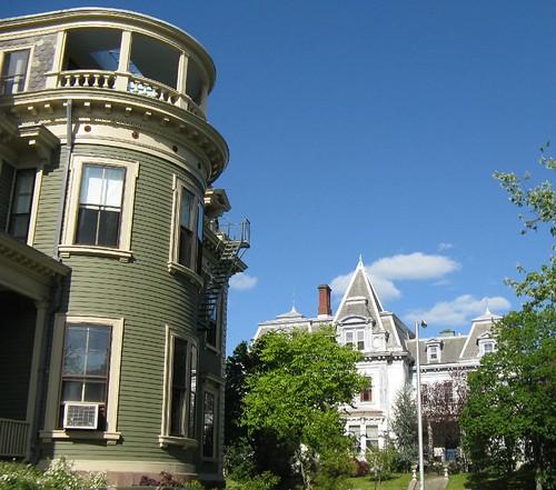 Providence Houses