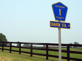 Sharon St. RD | by jahansell