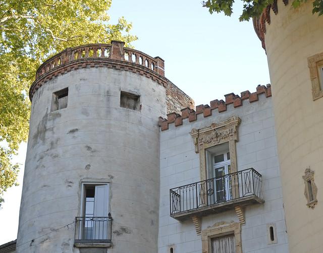 La porte de France (Céret)
