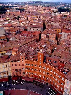 Siena by sp!ros | by Vive Toscana