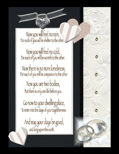 wedding poem | by scrapbooks_by_vanessa