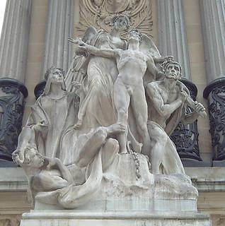 Monumento a Alfonso XII (Madrid) 05 | by Zaqarbal