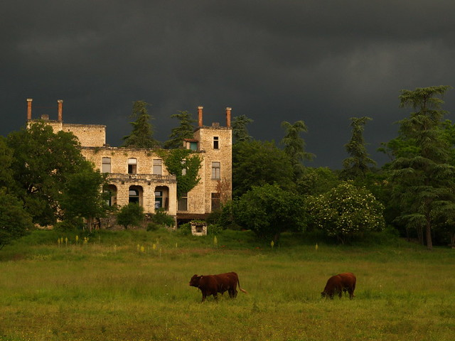 Chateau de Cuzals