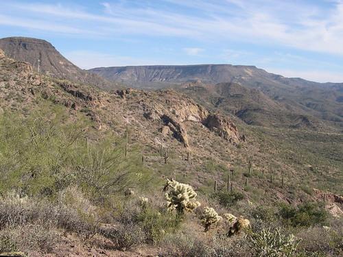 ranch arizona mountain skull hiking conservation hike nationalforest explore backpacking backpack tonto mesa hikes cavecreek elephantmountain spurcross azwexplore azhike alhikesaz