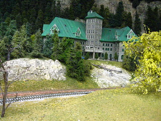 Edmonton Model Railroad Association | by wburris