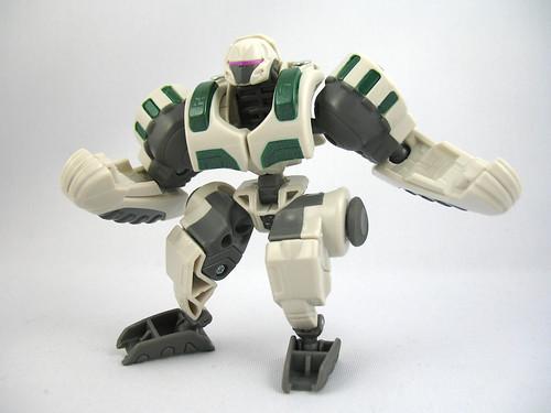 Real Gear High Score 100 (bot mode) | by naladahc