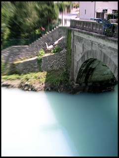 A Dive into Isonzo