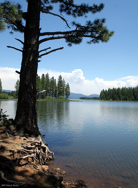 Mountain Meadows Reservoir