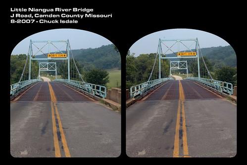 bridge river j 3d stereo missouri parallel niangua camdencounty jroad