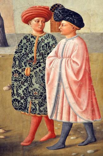 Cappella Brancacci | by VT_Professor